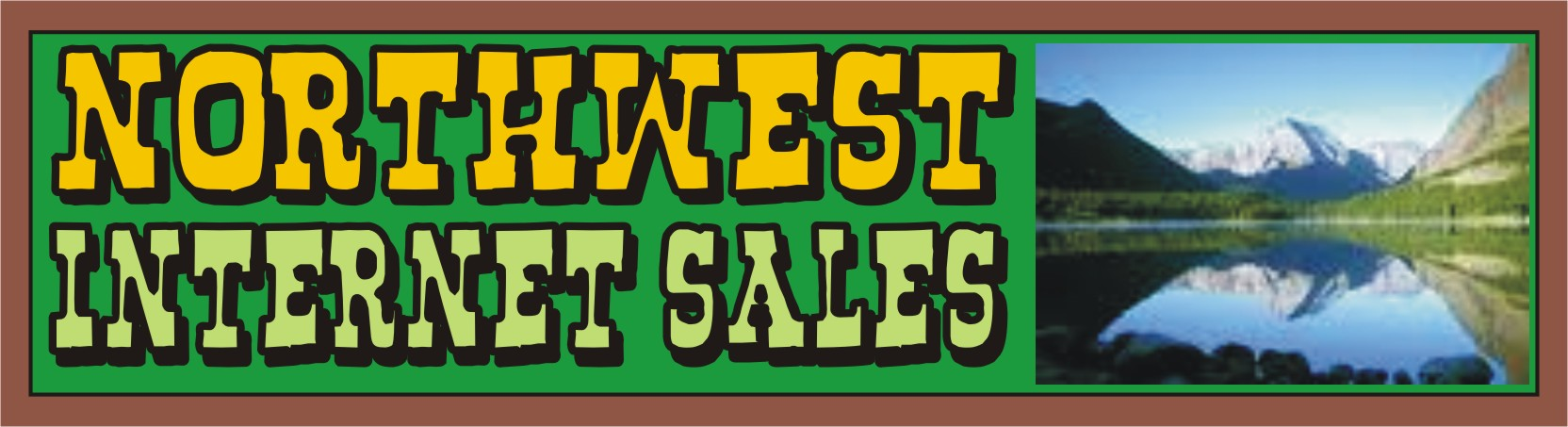 Northwest Internet Sales